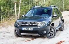Read About The 2014 #Dacia (#Renault) Duster Feacelift Here…