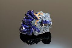 Azurite (by Cindy's)