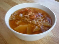 ... soups on Pinterest | White chicken chili, Crock pot sweet potatoes and