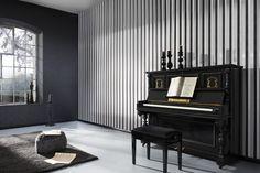 Обои на стену Studio Line by Dieter Bohlin | Rasch | Каталог, цены