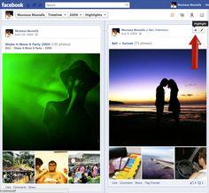 5 Must-Know Facebook Timeline Tips/Tricks