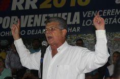 """Ramos Allup sobre detención de Luis Lippa: """"Allanan su inmunidad parlamentaria"""" - http://www.notiexpresscolor.com/2016/12/17/ramos-allup-sobre-detencion-de-luis-lippa-allanan-su-inmunidad-parlamentaria/"""