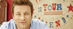 Da lunedì al 15 settembre alle 17,55 su laeffe la nuova missione culinaria dello chef Jamie Oliver alla ricerca della ricetta perfetta per mangiare bene spendendo poco
