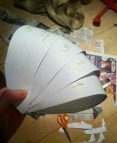 Liv-is-alive: Astrid How To Train Your Dragon 2 Cosplay rundown, Tutorial for shoulder armour etc.