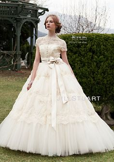 Jill Stuart 2012 | Jill Stuart 2012 Wedding Dress | Pinterest ...