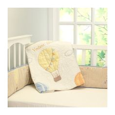 above beyond quilt via Polyvore featuring home, bed & bath, bedding, quilts, animal bedding and cloud bedding