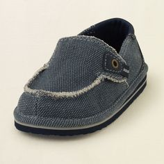 nomad slip-on shoe - children's place. I want these for Caleb