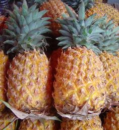 abacaxi / pineapple