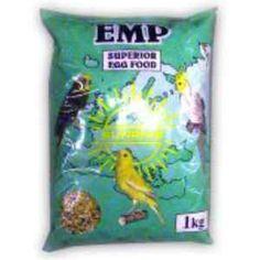 Donald Cooke EMP Bird Rearing Food 1kg