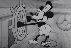 You're Steamboat Willie Mickey! You're a fella of classical tastes with a shining personality and a tune in your heart! While things in your life may not always go as planned, you're agile and able to adapt to anything that's thrown your way.