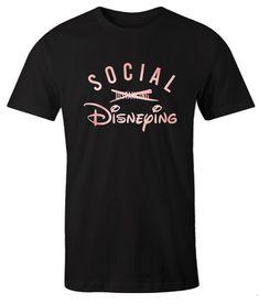 Social Disneying - Rose gold impressive T Shirt Comfortable Outfits, Direct To Garment Printer, Types Of Shirts, Grey And White, Cool T Shirts, Shirt Style, Mens Tops, Santa, Rose Gold