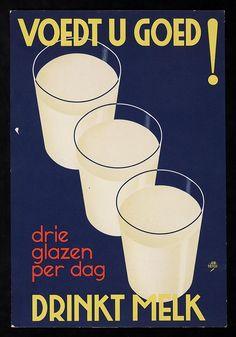 voedt u goed drinkt melk