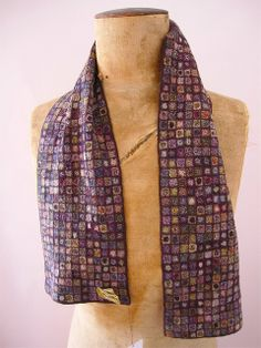 sophie digard | Sophie Digard scarf | Flickr - Photo Sharing!