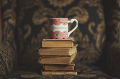 book and coffee season by -kelly*green- #flickstackr  Flickr: http://flic.kr/p/gkGo3E