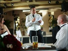 Make your Best Man's Speech highlight of the wedding day with sampleweddingspeeches.net. Deliver the perfect Best Man speech with the best jokes, great timing and all the correct wedding etiquette.