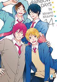 Read Nijiiro Days (MIZUNO Minami) manga online, read hot free manga in mangahere. Anime Chibi, Kawaii Anime, Manga Anime, Nijiiro Days Manga, Anime Art Girl, Anime Guys, Manga Romance, Otaku Day, Top Anime Series