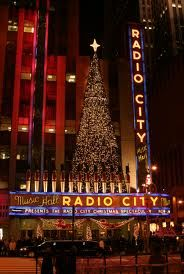 Radio City Music Hall, New York City, New York. Go to www.YourTravelVideos.com or just click on photo for home videos and much more on sites like this.