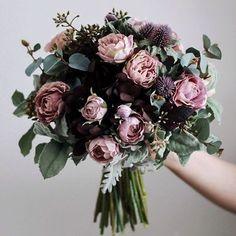Super Wedding Flowers Arrangements Red 41 Ideas – Famous Last Words Wedding Flower Guide, Purple Wedding Flowers, Bridal Flowers, Flower Bouquet Wedding, Floral Wedding, Beautiful Flowers, Beautiful Pictures, Wedding Flower Arrangements, Wedding Centerpieces