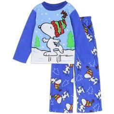Look what I found on Ice Skate Snoopy Pajama Set - Kids by Penguin Snoopy Pajamas, Kids Pajamas, Snow Dance, Pajama Set, Pajama Pants, Sleepwear Sets, Long Pants, Ice Skating, Penguins