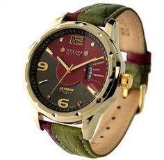 3e81f09e6 2016 New Julius Fashion Watches Men Luxury Brand Men's Quartz Hour Analog  Display Sports Watch Man Army Military Wrist Watch