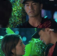 Goodbye Mr. Black (굿바이 미스터 블랙) Korean - Drama - Episode 2 - Picture @ HanCinema :: The Korean Movie and Drama Database