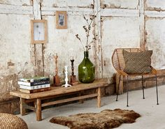 Danish Home Interior & Design By Hubsch