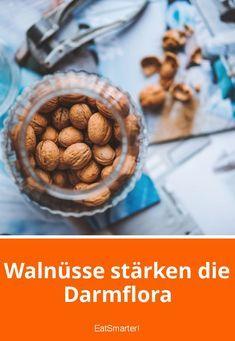 Walnüsse stärken die Darmflora   eatsmarter.de