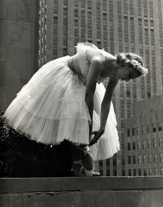 City And Ballet