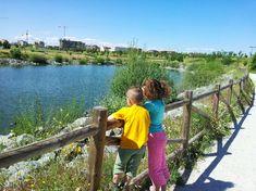 Caminar con #niños: consejos y trucos para hacer un buen #hábito #salud #naturaleza http://blgs.co/qN3PGB