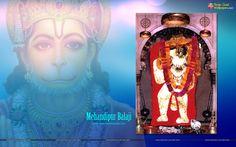 mehandipur balaji wallpaper