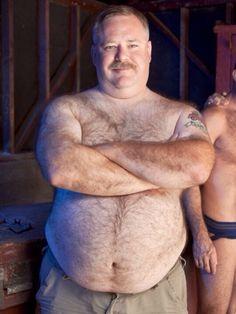 Brilliant varios gay bear apologise