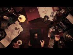 Benjamin Lacombe Memories - YouTube