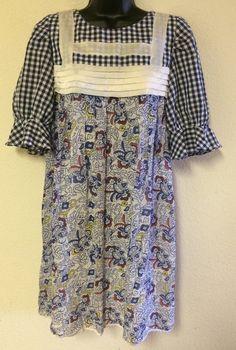 FAKE Anna Sui Dress