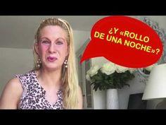 OMG - ¿Cómo se dice en inglés TENER UN ROLLO? ¿Y un ROLLO DE UNA NOCHE?  No es: TO HAVE A ROLL! 😂 ni TO HAVE A ROLL OF A NIGHT 🤣  ¡EN EL VÍDEO TIENES LAS RESPUESTAS! ✅  El blog de Amanda  ¡EL INGLÉS QUE NO SE APRENDE EN CLASE! www.elblogdeamanda.com  https://youtu.be/lQwX0Up4ZrE
