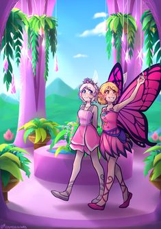 Punk Disney Princesses, Disney Rapunzel, Princess Disney, Barbie Drawing, Barbie Cartoon, Barbie Movies, Disney Movies, Disney Characters, Barbie Images