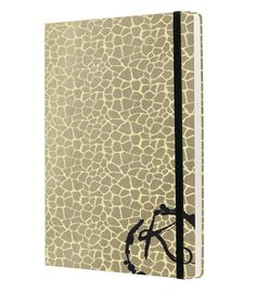 Notebook with Pattern purchased on patterndesigns.com Stationery, Notebook, Monogram, Michael Kors, Patterns, Block Prints, Paper Mill, Stationery Set, Monograms