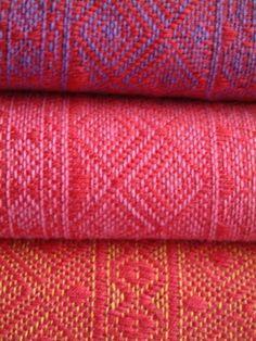 Didymos Indios: Scilla, Hibiscus, Ruby-Mandarin