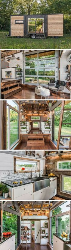 New Post 21+ Tiny House Design Ideas With Minimal Budget