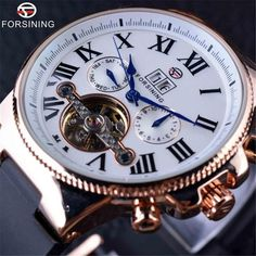 Now available on Wrist Gear Enterprises online store: Fashion Luxury Bu...  Check it out here: http://wristgearenterprises.com/products/fashion-luxury-business-swiss-style-tourbillon-dial-automatic-mechanical-watches-forsining-brand-men-multifunction-watch-black-s?utm_campaign=social_autopilot&utm_source=pin&utm_medium=pin