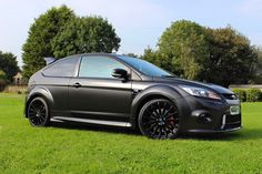 Over 2000 Focus RS's & 50 RS500's have been bought & sold by us at RS Direct - great selection always available. Customers waiting for RS500's and low mileage Focus RS's  www.rs-direct.co.uk or link in bio   #focusrs #rs #rsoc #rsdirect #rsdirectspecialistcars #yate #bristol #rs500