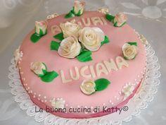Torta roselline