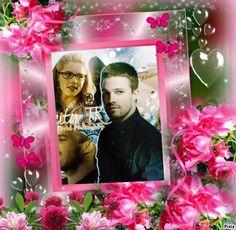 Arrow Oliver And Felicity, Arrow Tv Series, Stephen Amell, Couples, Arrow Tv Shows