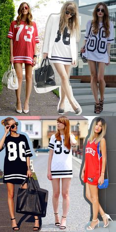 Camisa Esportiva | Sports Tee | Number Tee | T-shirt | http://cademeuchapeu.com
