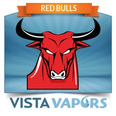 If you like the famous energy drink then you'll love Red Bulls! #ecig #ejuice #eliquid #ecigs #ejuices #eliquids ..... Order today! ----> http://vistavapors.iljmp.com/1/ejuices