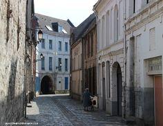 Aire-sur-la-Lys, Pas de Calais : The Good Life France