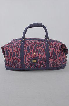 d7a4b67d27eb The Limited Series Curtis Kulig Love Me Duffle Bag