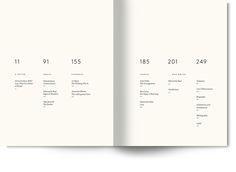 Edmund de Waal : Edmund de Waal by Atelier Dyakova, via Behance Magazine Layout Design, Book Design Layout, Print Layout, Magazine Layouts, Graphic Design Layouts, Ad Design, Pamphlet Design, Booklet Design, Editorial Layout