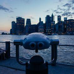 NYC through the lens