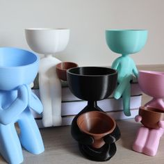 Cement Work, Ceramic Pottery, Planters, Bob, Ceramics, Cutlery, Biscuit, Africa, Creative Crafts