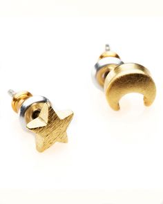 Jenny Lewis Earrings You are my moon and stars
